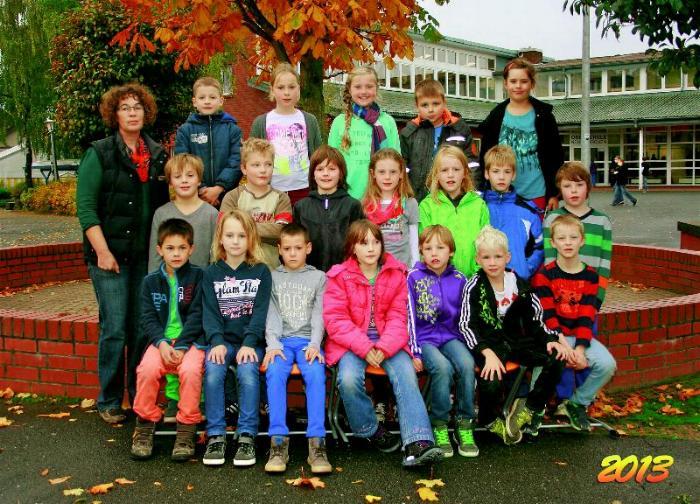 Grundschule Neuenkirchen Bramsche